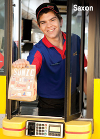 Photo of Sonic Drive-In crew member