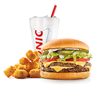 Great Choices for Late Night Fast Food | Sonic | FastFoodMenuPrices.com