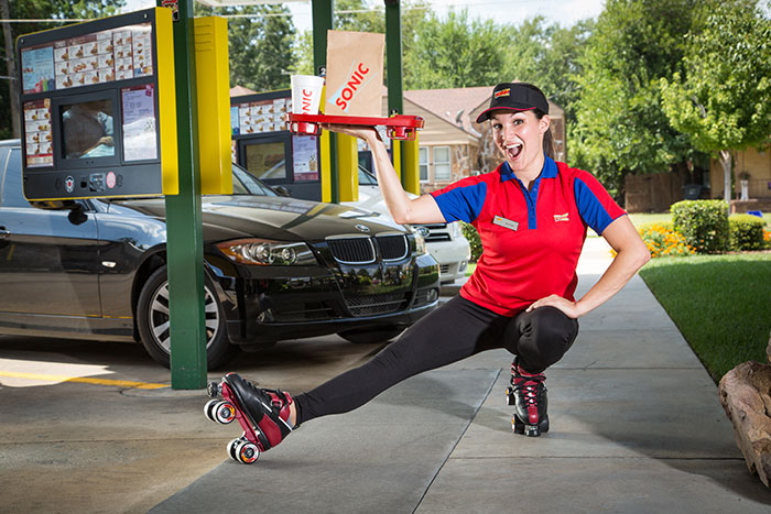 Car Hop Locations: 19 Reasons Why Sonic Is The Best Fast Food Place EVER